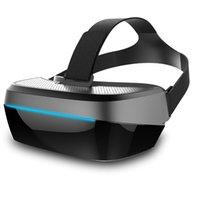 """MEEFO VR Box 3.0 Pro نظارات HMD-518S WiFi Andriod 4.4 3D فيديو فيلم لعبة النظارات المسرح 1280P 80 """"شاشة واسعة 8 جرام ROM LJ200917"""