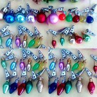Noel Baba Sakal Asma Süsler Komik Parti Noel Topu Bıyık Klip Noellerim Ağacı kolye Çok renkli 0 62sc J2