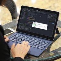 2020 Новый 12-дюймовый планшетный компьютер 4G двойной карточки двойной режим ожидания вызова WIFI Ten Ядерное офиса ноутбука Студент Компьютер Оптовая торговля