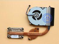 Ventilateur de refroidisseur CPU / dissipateur de chaleur pour ProBook 4530S 4535S 4730S DFS531205MC0T 646285-001 Radiator1