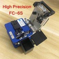 Sumitomo Hohe Qualität FC-6S Optische Faser-Kleber FC6S Hohe Präzisionsfaseroptik-Schneidwerkzeug1