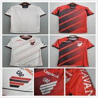 20 21 Atletico Paranaense Futbol Jersey 19 Paranaense 20 Athletico CAMACHO MARCO RUBEN RONY Kadınlar Man Futbol Gömlek Camiseta de fútbol