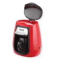 Máquina de filtro de raks de café Raks, fabricante, canecas canecas são presente1