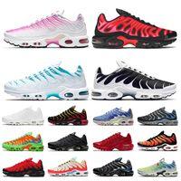 nike air max plus tn max air plus tn Moda 2020 nuevos zapatos Mujeres que corren además para hombre Formadores libre Correr Formadores zapatillas de gran tamaño 12