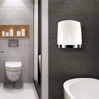 Freeshipping Vollautomatische Handtrockner Induction Haushalt Badezimmer Warm und Kalt Schalt Einfache Installation