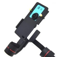 جودة عالية عالمي جبل لوحة محول الكاميرا المحمولة gimbal استقرار للبطل 6/5 قطرة shipping1