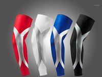 Breathable Protective Arm Sleeve Good elasticity Basketball ...