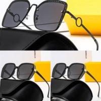 BG3OQ Gafas de gran tamaño Unisex Gafas de sol grandes Mujeres Diseño Famosa de moda de moda One Piece Gafas de sol Hombres Hombres Máscara Dener Gafas de sol de lujo Sol