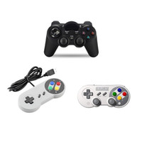 2.4G Wireless Joystick Smart-Phone Gamepad OTG-Gaming-Controller für USB SNES Game Controller SF Pro Gamepad