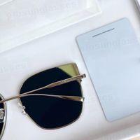 Gentle mostro occhiali da sole dell'occhio di gatto Sunglass GM occhiali da sole UV400 ProtectionTop Qualità