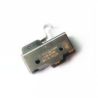 BZ-2AW855-D6, BZ2AW855D6 pour une interrupteur rapide Action Snap DPST 15A 125V