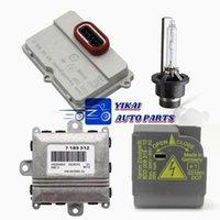نظام إضاءة آخر 5DV00829000 لمدة 5 'E60 E61 7'E65 E66 E67 X5 E53 Z4 E85 E86 D2S وحدة التحكم الصابورة HID العلوي 7189312 كي