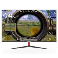23,8 Zoll 144Hz Gaming Monitor PC Laptop 1080P IPS LCD Display Monitor Gamer 19 Zoll 1440x900 Full HD VGA Portable1