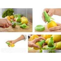 야채 크리 에이 티브 핸드 과일 스프레이 공구 주스 Juicer 레몬 오렌지 수박 분무기 스퀴즈 주방 도구 N1YO9 R65KW
