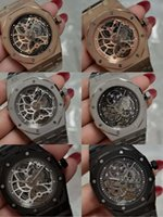 41MM der Männer automatische mechanische Bewegung Edelstahl Armband wasserdicht Saphirglas Leuchtzifferblatt Männer Art und Weise meistverkauften Uhr