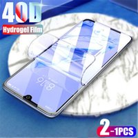 Hydrogel Film For Xiaomi Mi Note 10 Pro Screen Protector For Xiaomi Mi 9t Pro 8 Mix 3 A2 A3 9 Lite Se Protective Film