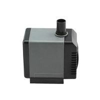 ATMAN AT-302 6.5W 450L / H 수족관 물고기 물 펌프 POWEHEADER 잠수정 펌프 액체 필터 다양한 QYLZLN HOMES2011