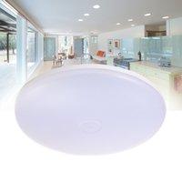 LED plafonnier Lampe de panneau ultra mince LED Down Lights Lumissages Chaud / Cool Blanc pour la cuisine Salon Maison usage