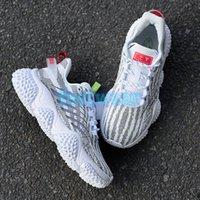 Treeperi BASF Runner 711 Riflettente Grey Zebra Sneakers Uomo Donne Scarpe da corsa Scarpe da corsa Allenatori di moda US 5.5 EUR 36 per le donne
