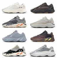 2021 Desert Rat kanye west 700 men s womens Cream Inertia Salt Utility Black Solid Grey Mauve V2 Static Vanta Sneakers 36-46 5d4a2