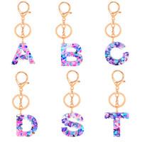 رسالة سلسلة المفاتيح الراتنج شخصية ملحقات المفاتيح لطيف لطيف الأولي سلسلة المفاتيح حلقة رئيسية للنساء عيد الحب الحاضر