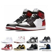 البيع المباشر 1 1 ثانية الرجال أحذية كرة السلة جزء جديد الحب أسود تو الذهب أعلى 3 الصنوبر الأخضر الظل كامو شيكاغو الرياضة رياضية