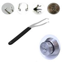 다기능 금속 열팽창 막대 자물쇠 공구 푸시로드 튜브 렌치 자물쇠 공급 용