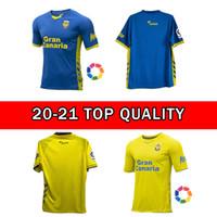 2020 2021 Las Palmas Camiseta de Fútbol Rober González UD Las Palmas á. LEMOS 14 Araujo 10 Home Third Soccer Strseys