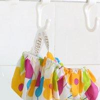 Çamaşır Toptan Su geçirmez Yıkama Bulaşık Dayanıklı Ev Yemekleri Uzun Kollu PVC Mutfak Chores Temiz Eldivenler DBC DH0617outletFNMJ