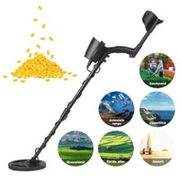 Metal Detector Dual Mode High- Accuracy Metal Gold Finder wit...