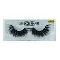 3d mink eyelashes lash natural false eyelas magnetic lashes soft 25 thick fake eyelashes lash boxes lashes extension 20styles faux cils lash