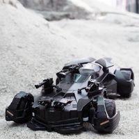 2020 Neue 1:18 Batman RC Auto Justice League Fernbedienung Elektrische Spielzeug Modell Batmobile RC Sportfahrzeug Auto