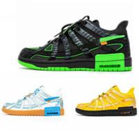 2021 Nova Qualidade Melhor Qualidade Branca x Borracha Dunk Correndo Sapatos Universidade Gold Gold Verde-preto UNC UNC Basketball Sneaker Speaker Cu6015-001