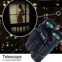 المهنية الصيد تلسكوب التكبير العسكرية HD مناظير جودة عالية رؤية لا الأشعة تحت الحمراء هدايا في الهواء الطلق LJ201120