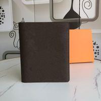 2021 Neue Luxus-weibliche Designer-Notebook-Hülle Kreditkarteninhaber-Check-Halter Notizblock-Halter-Reise-Tagebuch-Schreibwaren-Luxus-Münzbörse