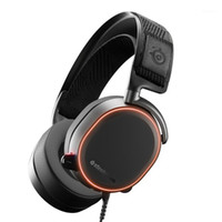 SteelSeries Arctic Pro Game Headset PRX Team E-Sports Geräusche Reduktion Headset1