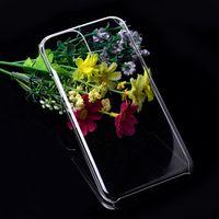 شفاف الكمبيوتر الصلب القضية ل iphone XR XS 11 12 برو ماكس كريستال واضح البلاستيك شل رقيقة جدا سليم الحالات غطاء الجلد لسامسونج الهاتف الذكي