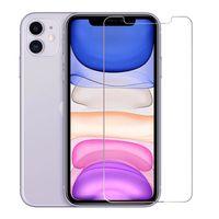 9H는 아이폰 11 아이폰 화면 보호기에 대한 아이폰 (12) 프로 최대 유리 유리 화면 보호기를 강화 프로 최대 XR X (8)