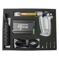 100% подлинные GreenlightVapes G9 Тележки наполнитель наполнителю 25 мл полуавтоматическое электронное устройство для наполнения Vape Vape с блокировкой Luer Lock