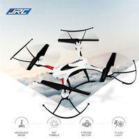 Original JJRC H31 RC DRONE 2.4G 4CH 6AXIS Headless Mode One Key Return RC Hubschrauber Quadcopter Wasserdichte Dron VS X5C H37 H49 201208