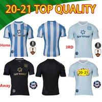 2020 أعلى جودة سباق نادي de avellaneda الرئيسية كرة القدم الفانيلة 20 21 بعيدا بو فرنانديز سنتوريون Lisandro 3rd كرة القدم الزي