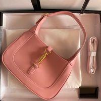 Jackie 1961 verão mais recente designers mini sacola mulheres crossbody luxurys bolsas de ombro senhoras bolsas ao ar livre totes bolsas avermoras