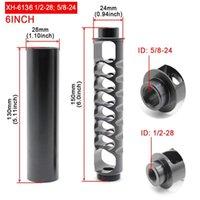 """24mm Petit SIze Filtre à carburant 1/2 28"""" 24"""" 5/8 Nouveau développement des petites Szie pour NAPA 4003 WIX 24003"""