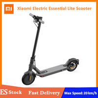 Xiaomi MI Scooter Elettrico Essential Lite Smart E Scooter Skateboard Mini Pieghevole Hoverboard Longboard Best Regali per amici di famiglia