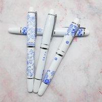 1 unids nueva pluma popular estilo de porcelana chino fuente de la oficina de la escuela Fountain1