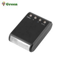 Universal numérique Slave Flash Light Auto simple contact standard pour Hotshoe DSLR NOUVEAU