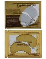 Premium Gold Eye Mask العناية بالعيون ماكياج الجيل الثالث 3G Deblove Eye Department