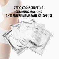 """Arrefecer Zeltiq anticongelante membranas crioterapia Anti Congelar Pad Preço / Crio lipólise anticongelante de membrana para Fat Congelamento Máquina S"""
