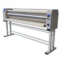 لفة إلى لفة 1.8M التسامي نقل الحرارة آلة الصحافة للمنسوجات لوح التزلج