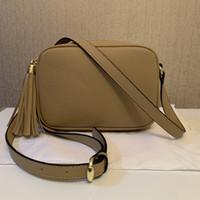 Designer Handtaschen Hohe Qualität Luxus Handtaschen Brieftasche Berühmte Handtasche Frauen Quaste Crossbody Bag Mode Vintage Leder Schultertaschen